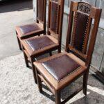 стулья после реставрации виды фото