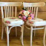 стулья после реставрации идеи виды