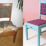 стулья после реставрации фото виды
