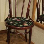 стулья после реставрации фото дизайн