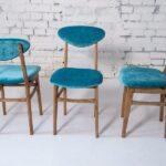стулья после реставрации виды дизайна
