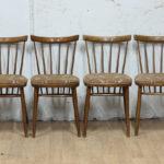 стулья после реставрации виды оформления