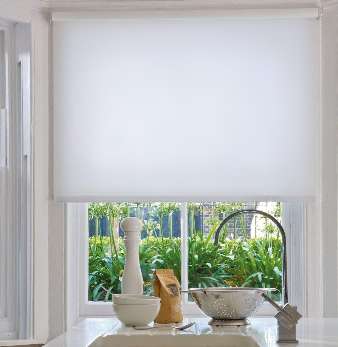 рулонные шторы прима