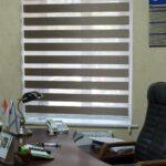 день-ночь в офисе