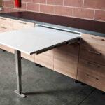 стол на кухню выдвижной