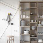 декорирование пространства на кухне