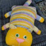 подушка кот матроскин