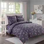 сатиновое постельное белье на двухспальную кровать