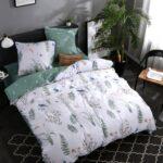 качественное сатиновое постельное белье