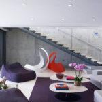 бескаркасное кресло виды декора