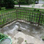 бетонная гидроизоляция