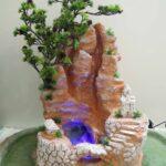декоративный водопад комнатный