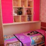 детская откидная кровать фото дизайн