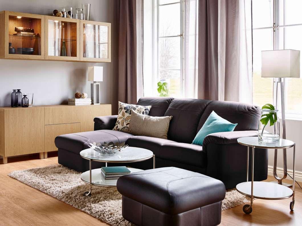 диван в интерьере фото