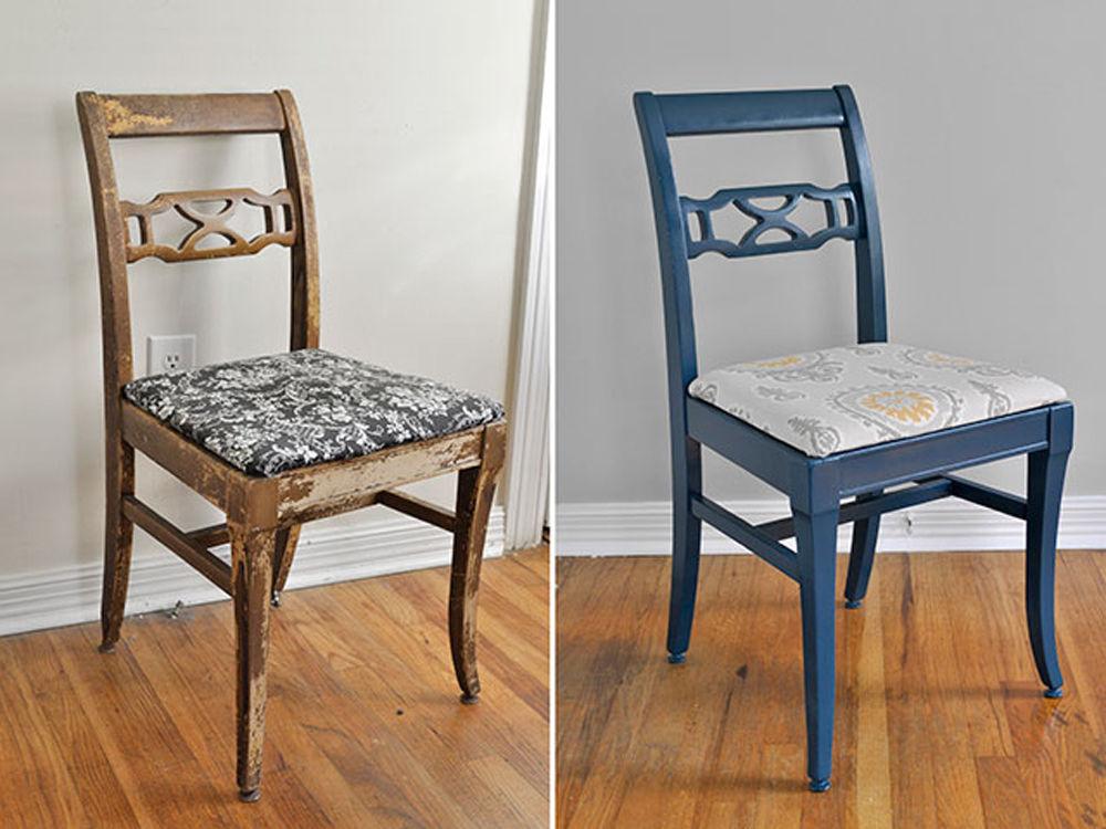 как обновить старую мебель дизайн идеи