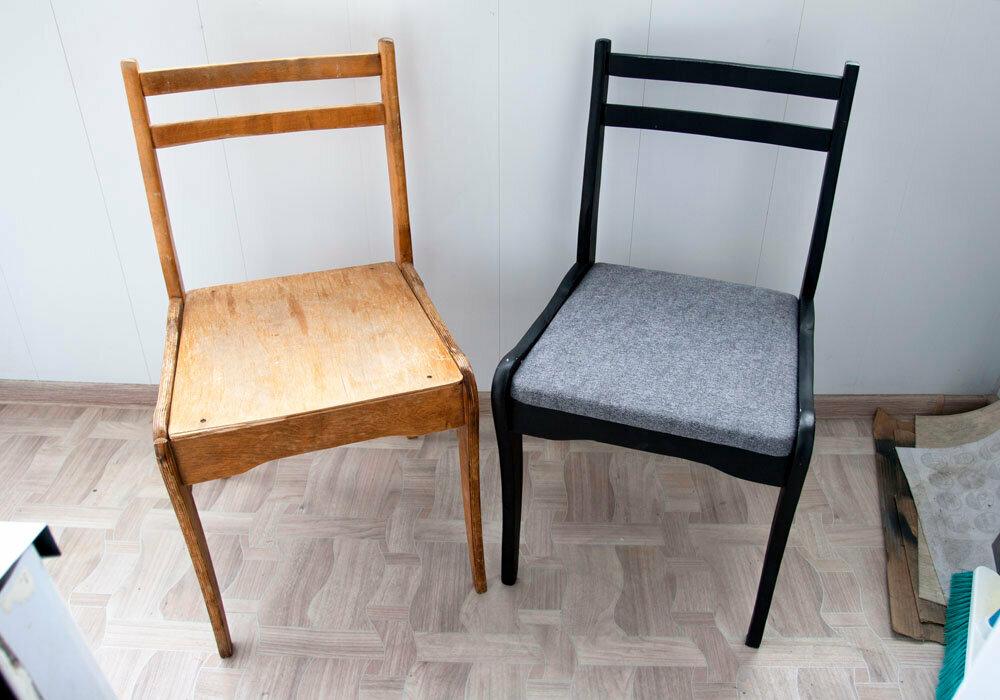 как обновить старую мебель идеи дизайн