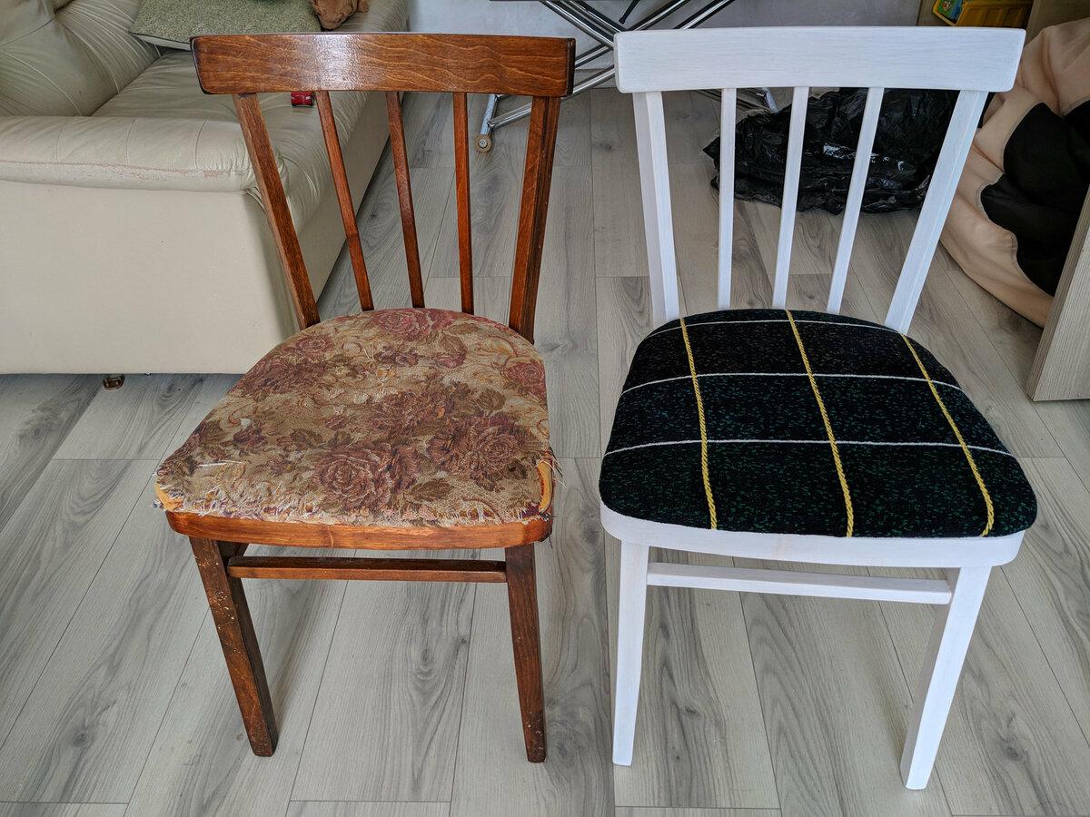 как обновить старую мебель идеи дизайна
