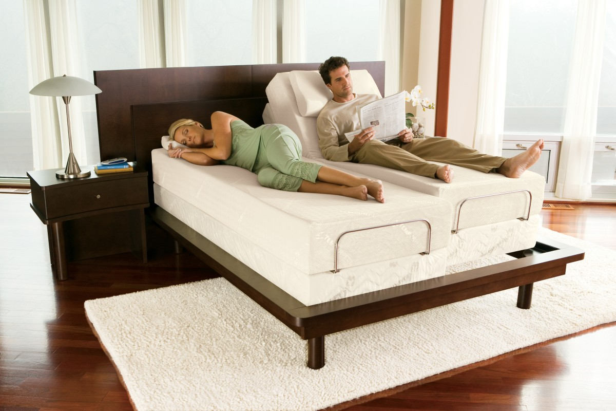 критерии спального места