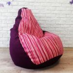 кресло мешок декор