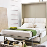 кровать двухъярусная для двоих