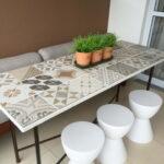 мебель после реставрации идеи декора