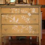 мебель после реставрации декор фото