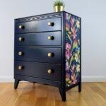 мебель после реставрации декор идеи