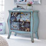 мебель после реставрации идеи декор