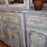 мебель после реставрации интерьер фото