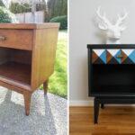 мебель после реставрации фото интерьер