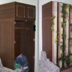 мебель после реставрации фото интерьера