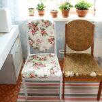 мебель после реставрации идеи интерьера