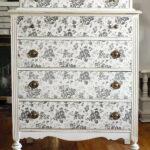 мебель после реставрации оформление идеи