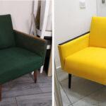 мебель после реставрации идеи оформление