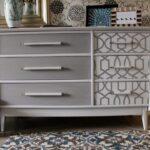 мебель после реставрации идеи оформления