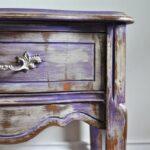 мебель после реставрации варианты
