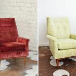 мебель после реставрации фото вариантов