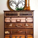 мебель после реставрации виды фото