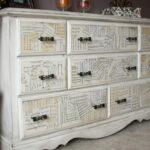 мебель после реставрации дизайн