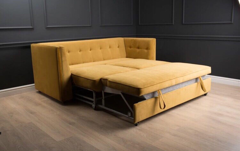 механизмы диванов
