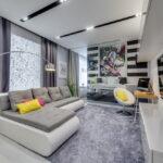 обивка дивана интерьер