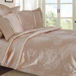глянцевая сатиновое постельное белье