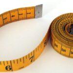 сантиметровая лента