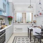шторы для кухни дизайн идеи