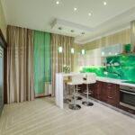 шторы для кухни фото декор