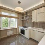 шторы для кухни декор идеи