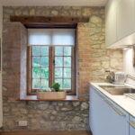 шторы для кухни фото оформление