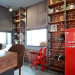 шторы для кухни оформление идеи