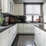 шторы для кухни идеи оформление