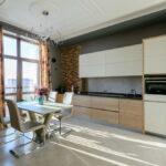 шторы для кухни фото варианты